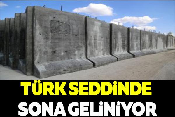 TÜRK SEDDİNDE SONA GELİNİYOR