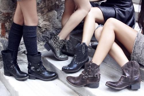 Kışlık ayakkabı alırken dikkat