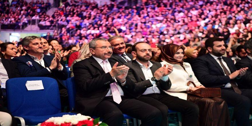 İsmail Erdem, Türkiye Rusya Kültür Yılı'nda Düzenlenen Rus Kızılordu Konseri'ne Katıldı