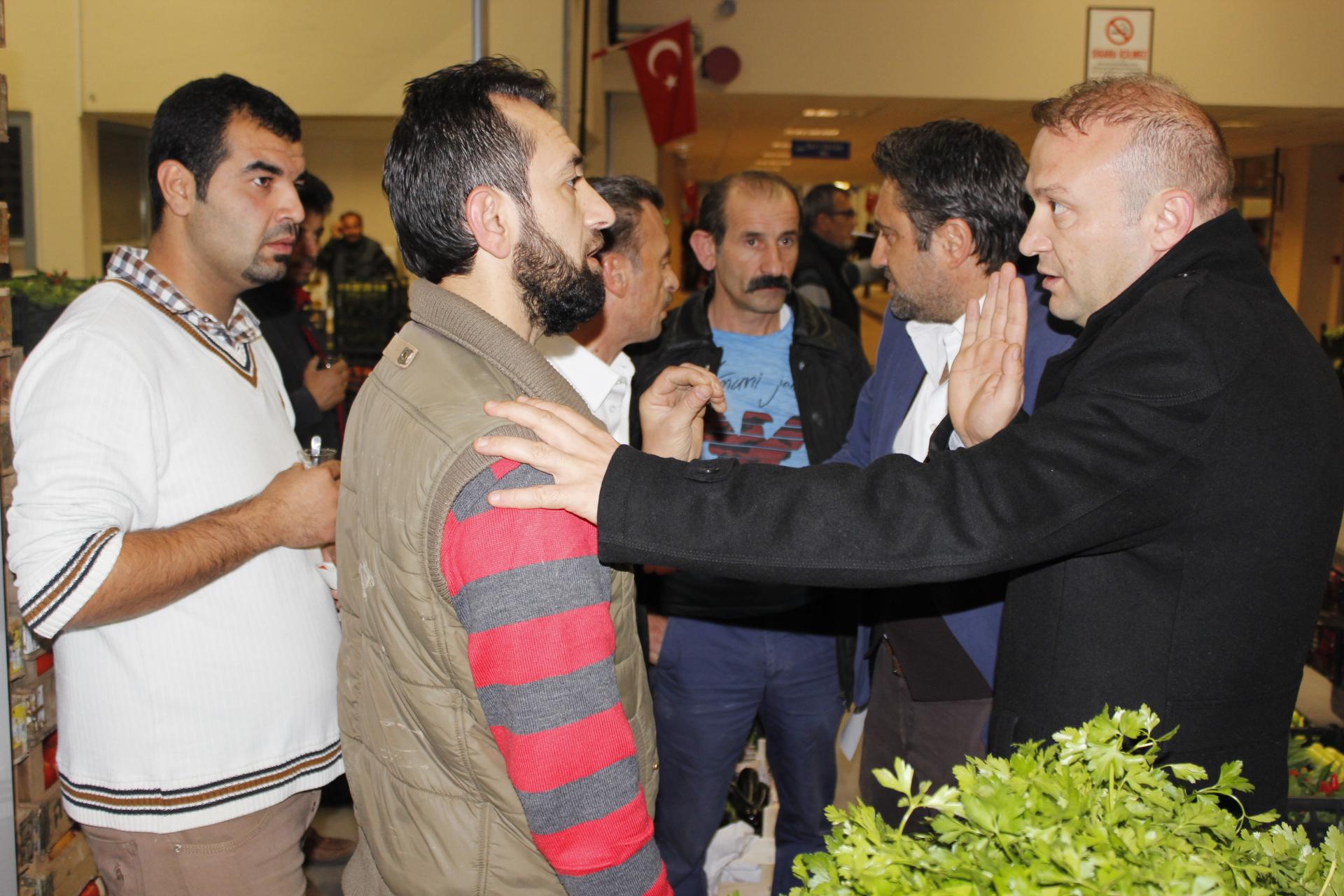 Kaygılara MHP Son Verecek