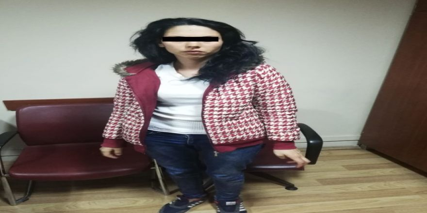 Aranan Hırsızlık Şüphelileri Gözaltına Alındı