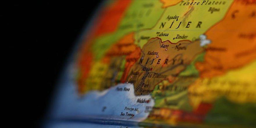 Nijerya'da okul binası çöktü