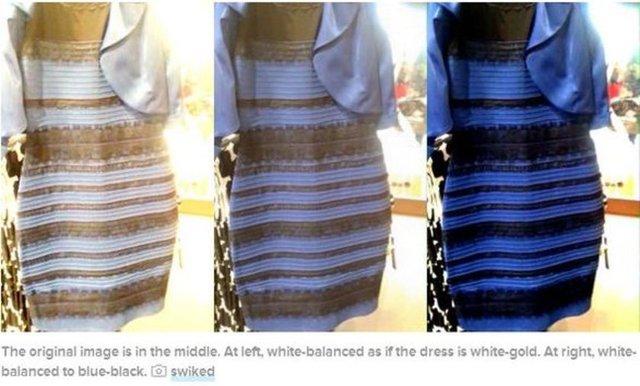 Tartışma yaratan elbiseyle ilgili şok gerçek!
