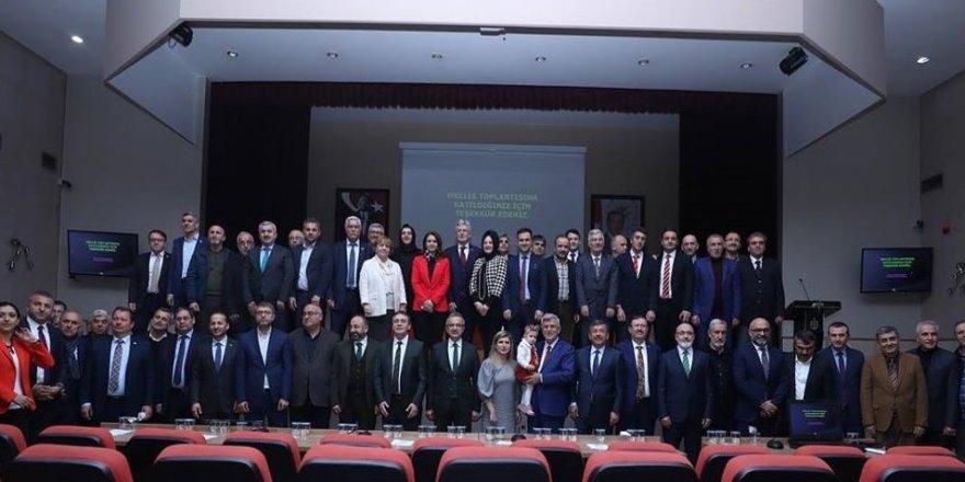 Büyükşehir Meclisi son kez toplandı