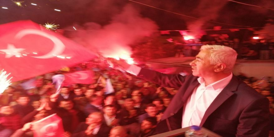 """Süleyman Topcu: """" İktidarın Nimetlerinden Faydalandık """""""