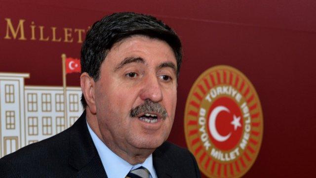 Altan Tan, Kendi Partisi Olan HDP'yi Eleştirdi