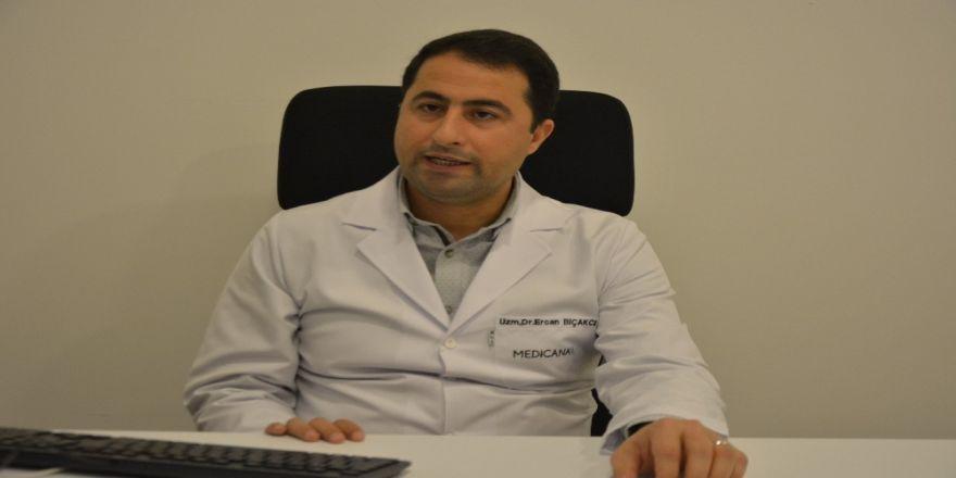 Ercp İle Ağrısız Safra Ve Pankreas Tedavisi