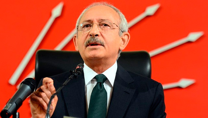 CHP Genel Başkanı Kılıçdaroğlu'ndan Yerli Otomobil Çıkışı