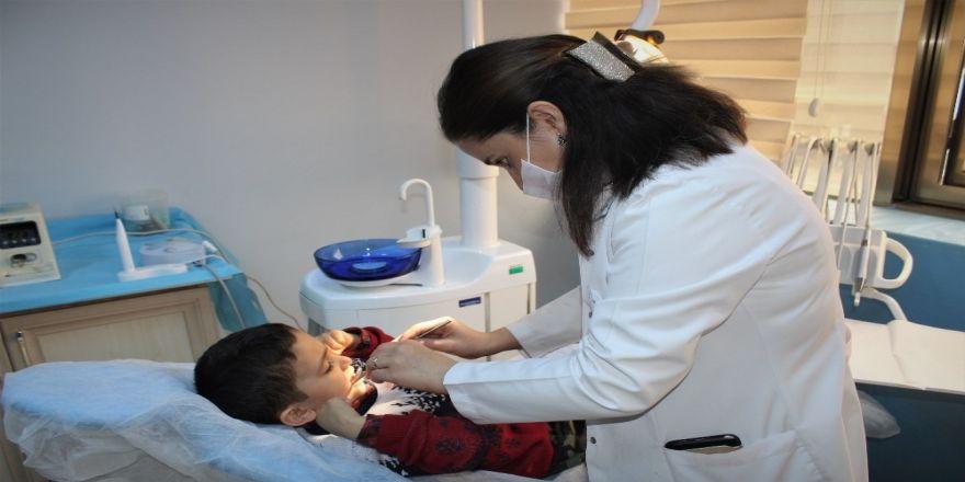 Van'da 4 Yaşındaki Çocuğa Pçk Uygulaması
