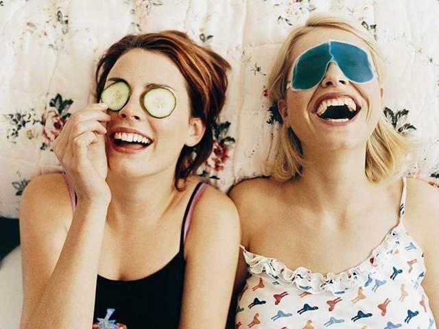 Sağlıklı bir yaşam için arkadaşınızı doğru seçin