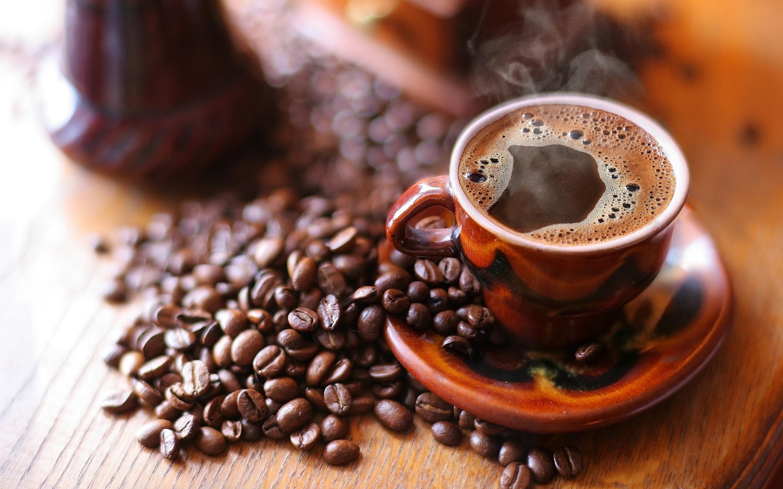 Kahve için hafızanız güçlensin