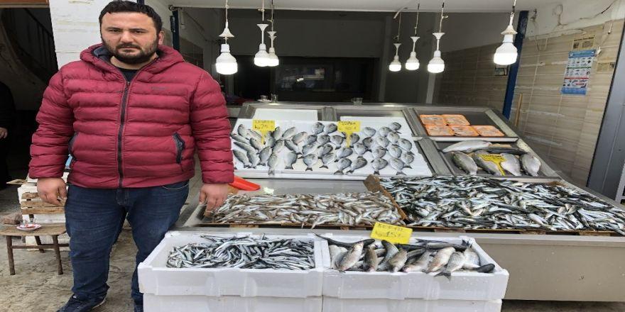 Tezgahlarda Balığın Son Günleri
