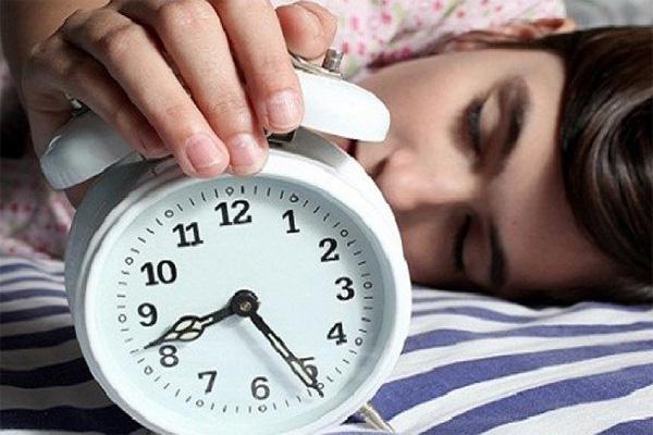 Atalarımız 6 saat uyuyormuş!