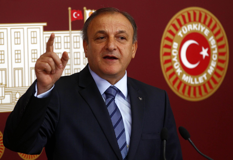 Vural'dan Erdoğan'a İstifa Cevabı!