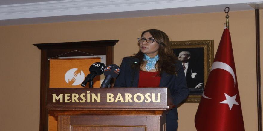 'Avukatlar İçin Mülteci Hukuku' Semineri