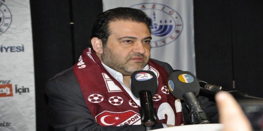 Elazığspor İki Maçını Malatya'da Oynayacak