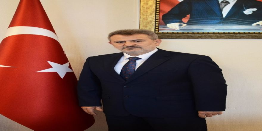 """Başkan Çetindoğan'dan """"Hoşgörü Ve Siyasi Nezaket' Çağrısı"""