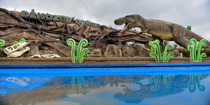 Başkent'in Turist Fabrikası 'Wonderland Eurasıa' Yarın Açılıyor