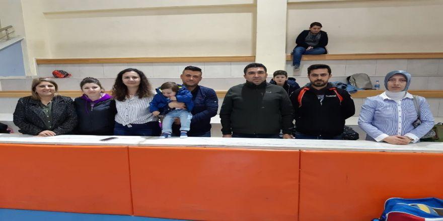 Bilecik Tedak Voleybol Takımı Hakem Ulusoy'dan Şikâyetçi