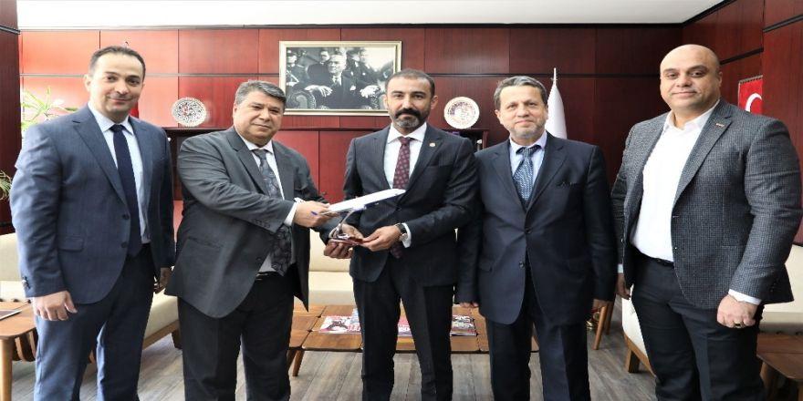 "Gaziantep'ten ""Direkt Uçuş"" Müjdesi"