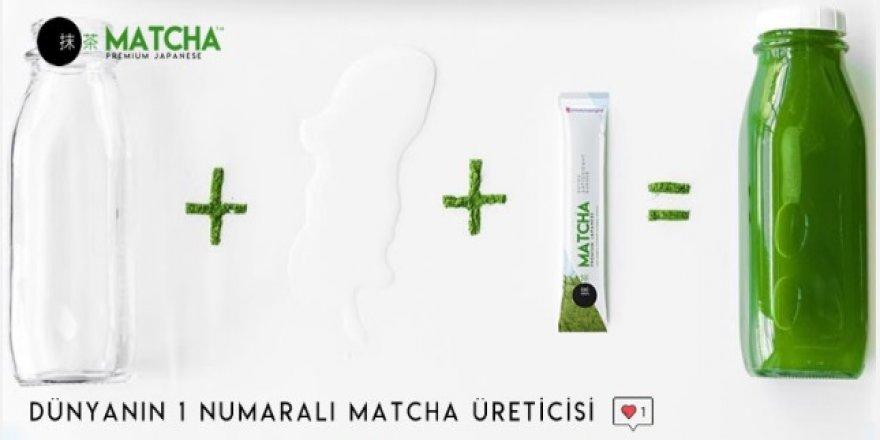 Matcha Premium Japanese Nereden Alınır?
