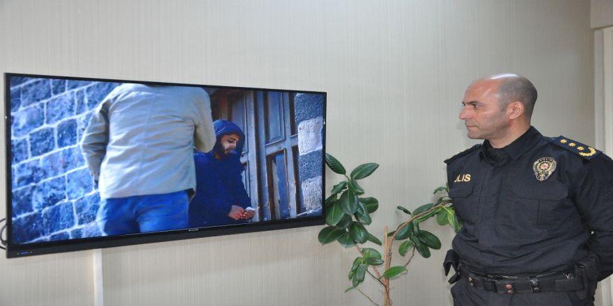 Şırnak Emniyeti'nden Uyuşturucu İle Mücadele İçin Kısa Film