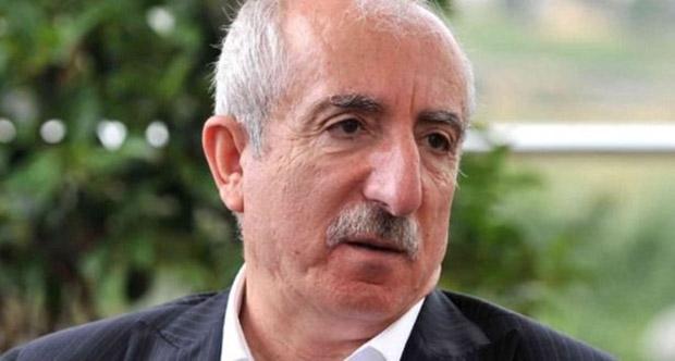 """""""PKK terör örgütü değildir"""" Diyen AK Partili Vekilden Elçi'ye Destek"""