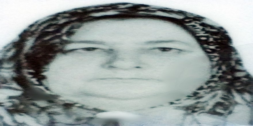 Kazada ölen kadının kimliği 2 gün sonra tespit edildi