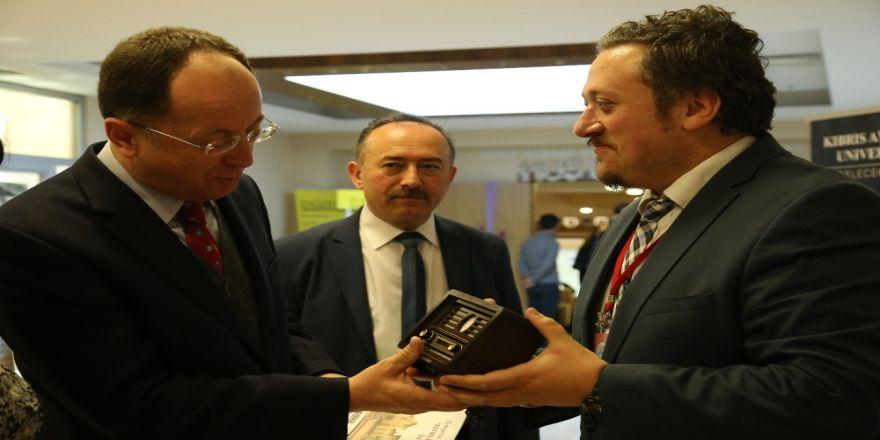 Avrasya Üniversitesi'ne Ankara'da Büyük İlgi