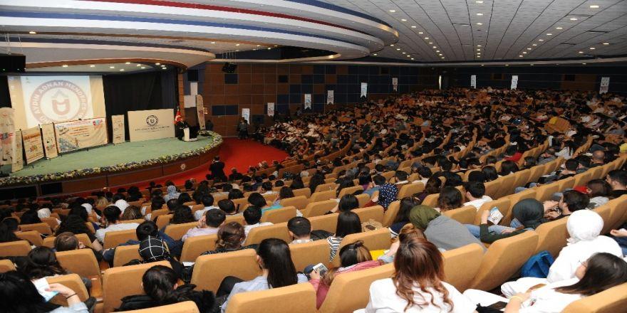 İşkur Kampüste, Adü Öğrencileriyle Buluştu