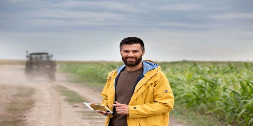 Dünya Su Günü'nde Turkcell'in Yeni Ürünü 'Filiz' İle Tarımsal Sulamada Tasarruf
