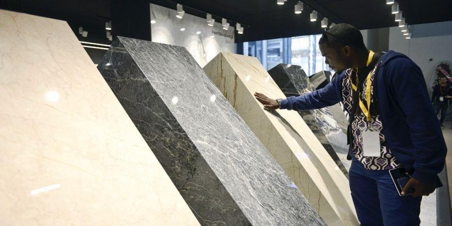 Marble İzmir Fuarı 25. Kez Kapılarını Açıyor