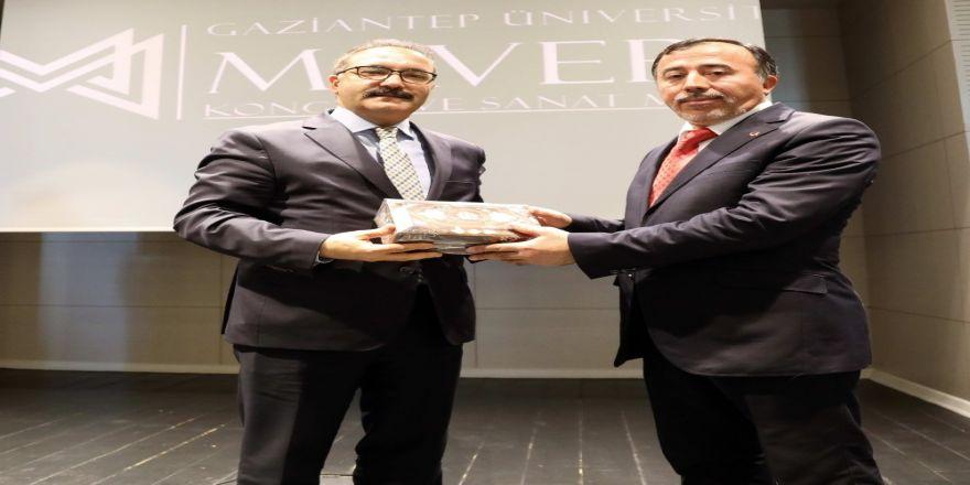 Gaün'de İstiklal Marşını Anlamak Konferansı