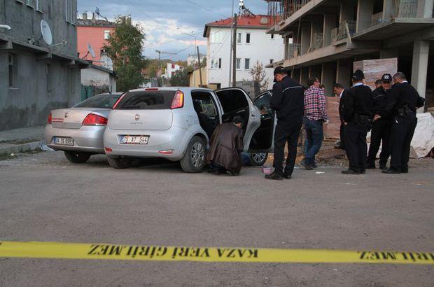 Ardahan'da Yasak aşk cinayetle bitti