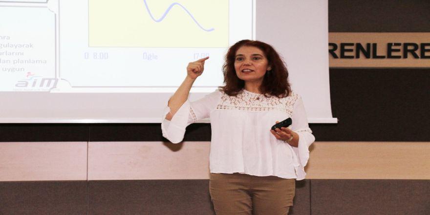 Çerkezköy Tso'da Toplantı Ve Zaman Yönetimi Eğitimi