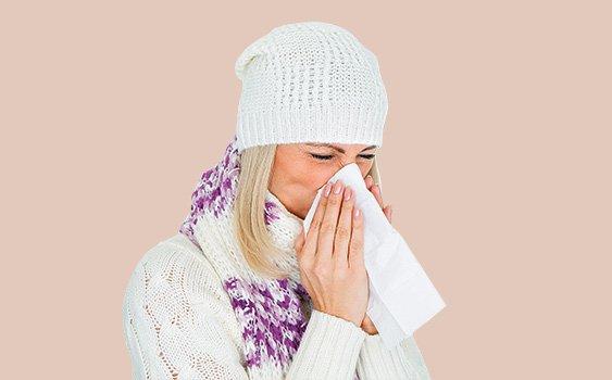 Soğuk algınlığına karşı hijyen önemli