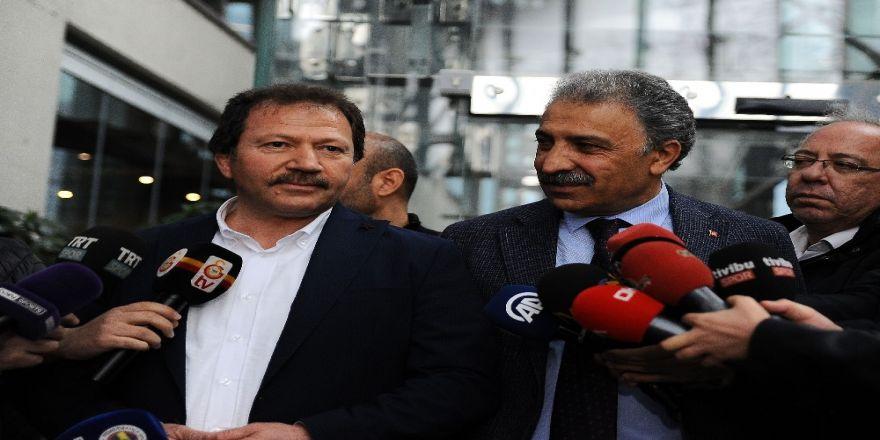 """Mehmet Yiğiner: """"Yabancı Oyuncu Sınırlaması Fayda Getirmeyecek"""""""