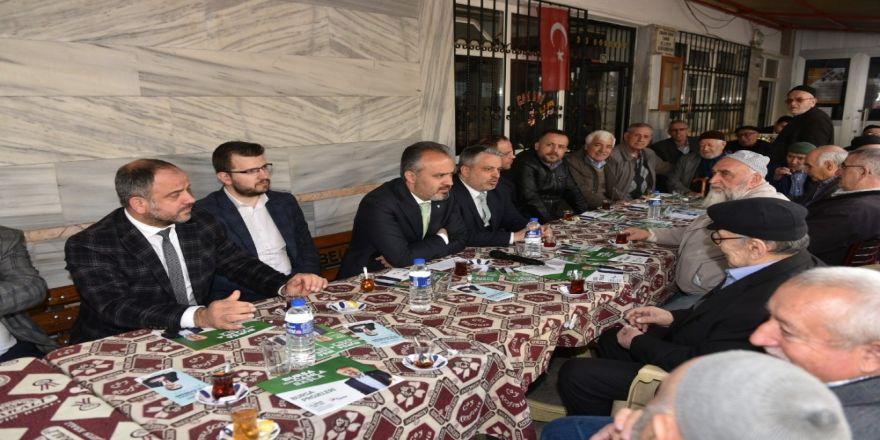 Mehmet Akif Ersoy Ortaokulu Yeni Döneme Hazır