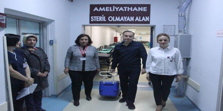 3 Yıldır Organ Bekleyen Kişinin Organları 3 Hastaya Umut Oldu