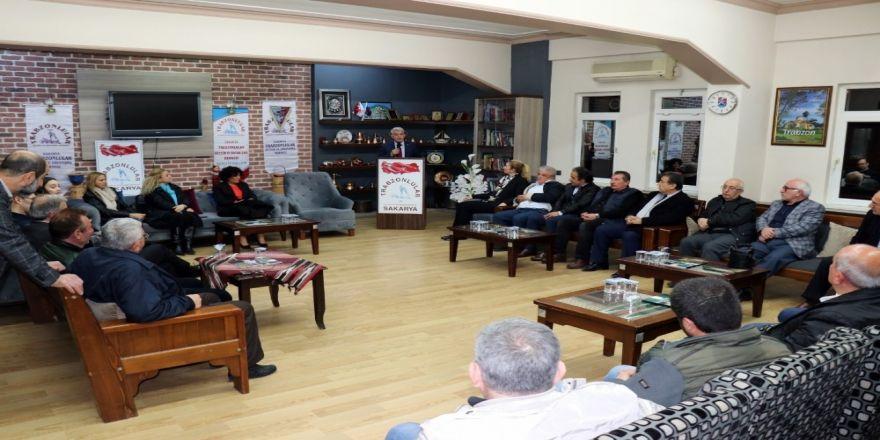 """Aydoğan Arslan: """"Bu Şehri Bu Halde Bırakmaya İçiniz Acımıyor Mu?"""""""