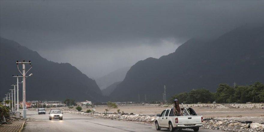 Meteoroloji Hortum Eylem Planı hazırlıyor
