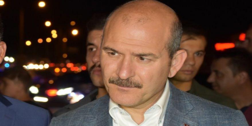 İçişleri Bakanı Süleyman Soylu Kırıkkale'ye Geliyor