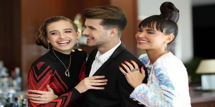 Saç Tasarımcısı Orhan Bademli Yeni Modellerini Görücüye Çıkarttı