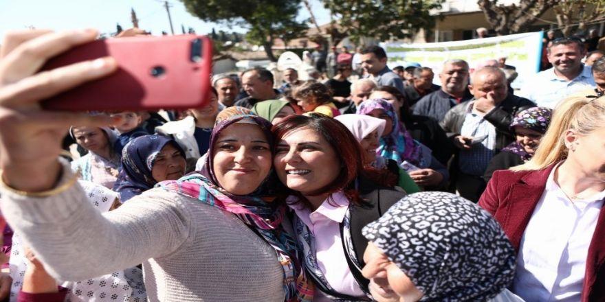 Başkan Çeçrioğlu, Yavuzköy'de Keşkek Hayrına Katıldı