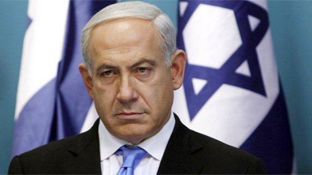 Netanyahu: Yahudilerin Katledilmesini Dönemin Filistin Müftüsü Sağladı
