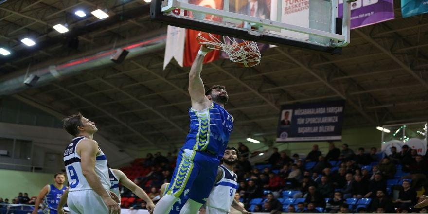 Denizli Basket Sezonda Oynanan 20 Maçı Da Kazanarak Tarih Yazdı