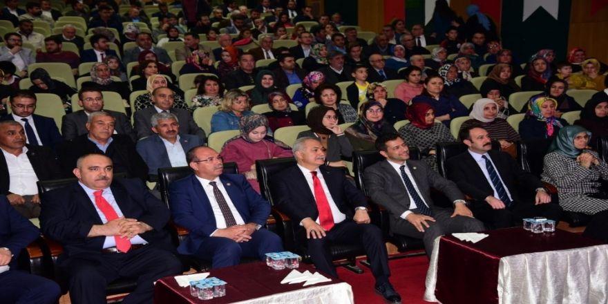 Başkan Kadir Kara, Mhp Ve Ak Parti Teşkilatlarına Projelerini Tanıttı