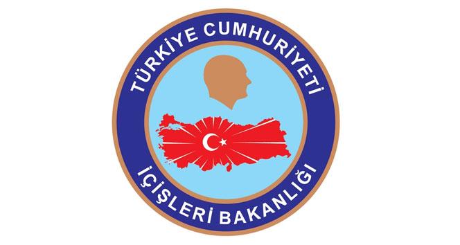 İçişleri Bakanlığı'ndan 81 ilin valisine talimat