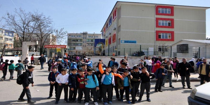 Mahalleliden Okul Talebi