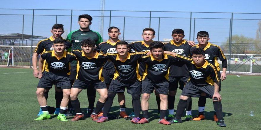 Kayseri İkinci Amatör Küme U-19 Ligi C Grubu